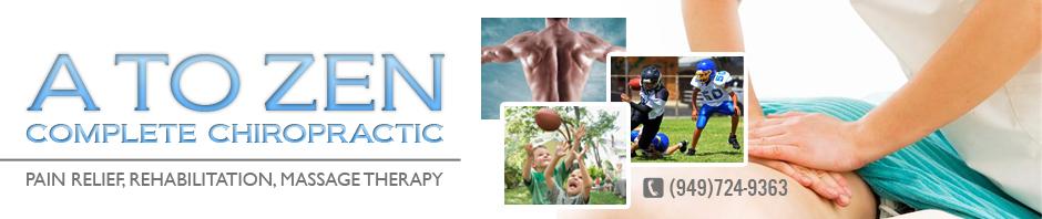 A to Zen Complete Chiropractic